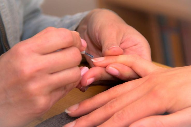 A Comprehensive Guide To Stop Nail Biting Stop Nail Biting Guide